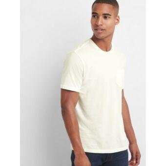 gap férfi póló