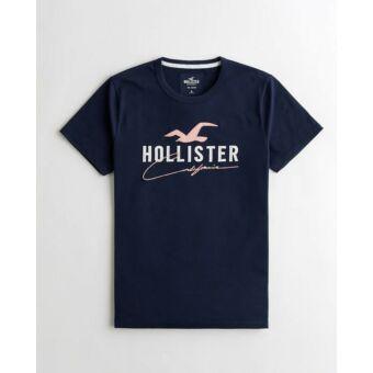hollister by abercrombie póló