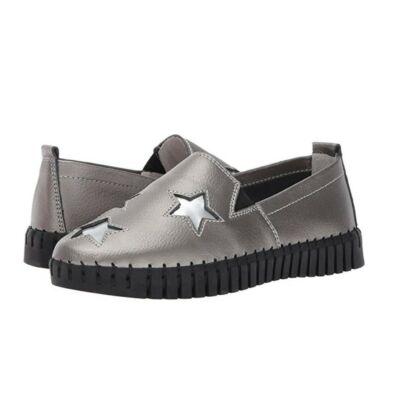bernie mev cipő